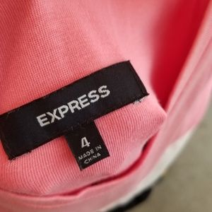 Express Dresses - Tank Dress by Express sz4